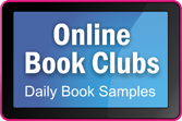 Online Book Clubs - powered by DearReader.com