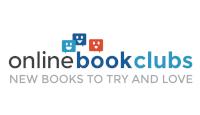 Online Book Clubs - Logo
