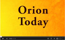 Orion Today on ONTV
