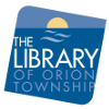 Orion Township Public Library - Logo