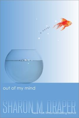 Out of My Mind - Cover Image
