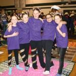 Purple Gummybears