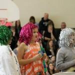Sparkle Wigs