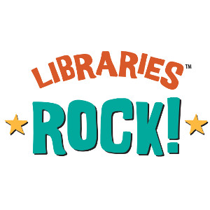 Libraries Rock! Ages 0 - 4