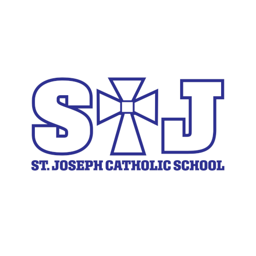 St. Joseph Catholic School - Logo