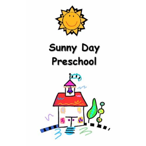 Sunny Day Preschool - Logo