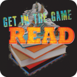 Get in the Game. READ - 2016 Teen Summer Reading