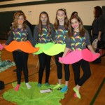 The Neon Mustaches