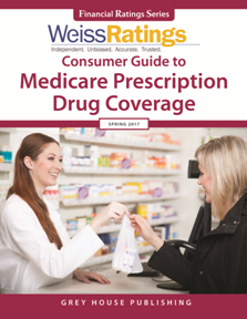 Medicare Prescripton Drug Coverage - cover img
