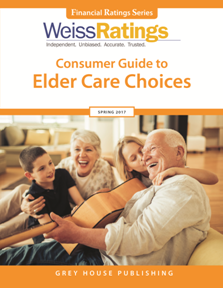 Elder Care Choices - cover img