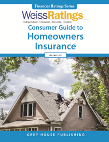 Homeowners Insurance - cover img
