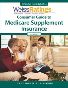 Medicare Supplement Insurance - cover img
