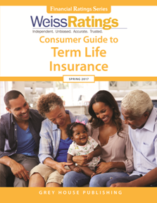 Term Life Insurance - cover img