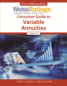 Variable Annuities - cover img