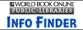 World Book Online Info Finder