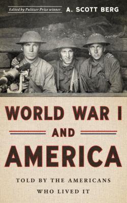 World War I and America - Cover Img
