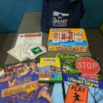 Youth Discovery Kit - books and additional material