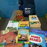 Youth Preschool Kit - books and additional materials