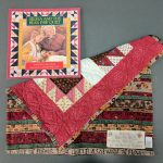 Youth Quilt Kit - book and accompanying quilt