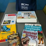 Youth STEM Kits - books and additional material