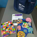 Youth Story Kit - book and additional materials