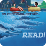On Your Mark, Get Set, READ! - 2016 Youth Summer Reading