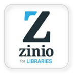 Zinio for Libraries - Downloadable Magazines