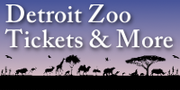 Detroit Zoo Tickets & More
